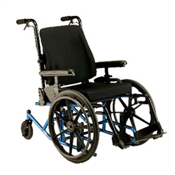 Compass SPT Tilting Wheelchair