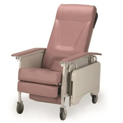 Invacare Geriatric Chair