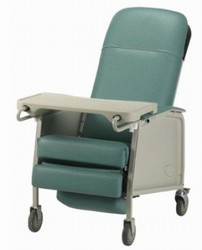 Invacare Geriatric Recliner Chair