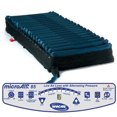 microair ma85 low air loss mattress