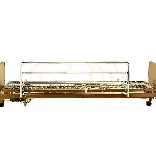 invacare hospital bed rail