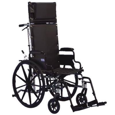 Invacare 9000XT Reclining Wheelchair  sc 1 st  Phc-online.com & Invacare 9000XT Recliner Wheelchair - Reclining Back islam-shia.org