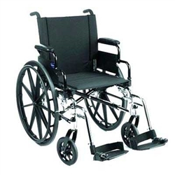 Invacare 9000XT Wheelchair
