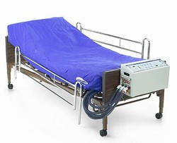 Turn-Q Plus Rotational Mattress, Invacare Group II