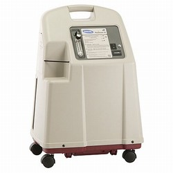 Invacare Oxygen Concentrator, model IRC10LXO2