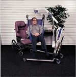 Invacare Lift Sling model R114