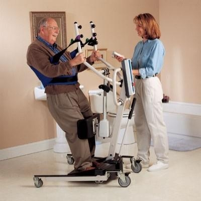 Invacare Standing Sling Slings For Stand Up And Stand