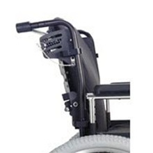 Jay J2 Plus Wheelchair Back