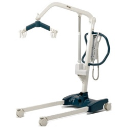 Invacare Jasmine Power Patient Lift