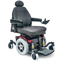 Jazzy 614HD Power Chair