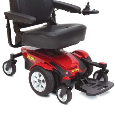 pride jazzy select 6 power wheelchair rh phc online com Jazzy Select Power Chair Jazzy Select Power Chair