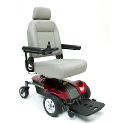 Jazzy Select Elite Power Wheelchair