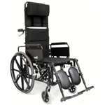 Karman KM-5000 Reclining Wheelchair