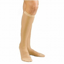 Compression Sheer Therapy Knee High Stocking