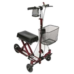 Second Generation Weil Knee Walker
