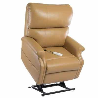 Pride LC-525i Lift Chair | Zero-Gravity Infinite-Position Lift Chair