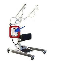 Battery for Lumex Easy Lift STS Standing Patient Lift