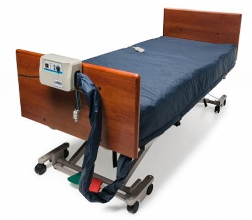 group ii mattress system