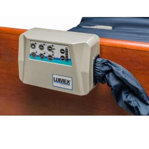 lumex select apm u0026 low air loss