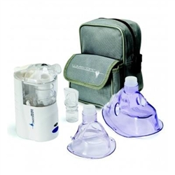 Lumiscoper Portable Nebulizer