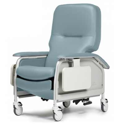 Clinical Care Recliner  sc 1 st  Phc-online.com & Clinical Care Recliner - Lumex FR566G Geri Chair islam-shia.org