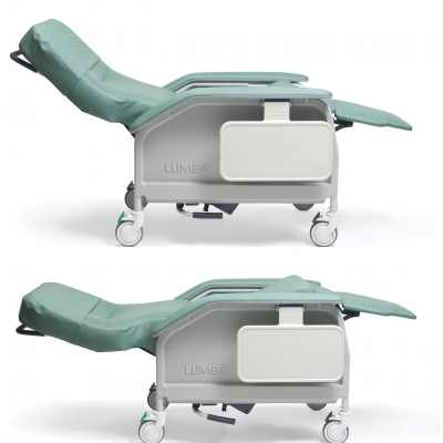 Clinical Care Recliner FR566G  sc 1 st  Phc-Online.com & Clinical Care Recliner - Lumex FR566G Geri Chair islam-shia.org