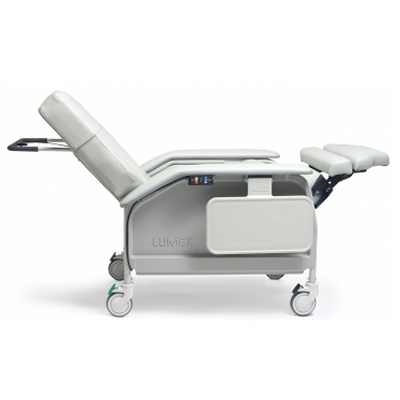 Extra-Wide Clinical Care Recliner ...  sc 1 st  PHC-Online & Extra-Wide Clinical Care Recliner - Lumex FR587W Large Geri-Chair islam-shia.org