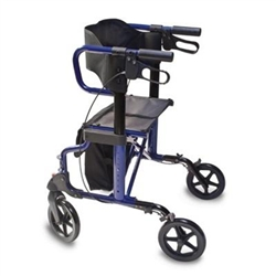 Lumex Rollator Transport Chair