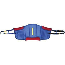 Transport Sling for Standing Lift