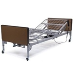 Patriot Semi-Electric Hospital Bed