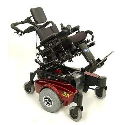m71 jr power wheelchair - Power Chairs