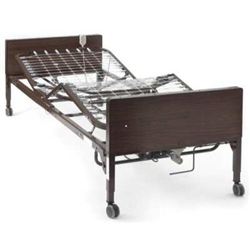 Full-Electric Hospital Bed