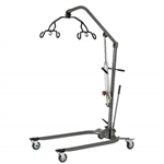 Medline Manual Patient Lift