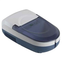Compartment Style Compressor Nebulizer