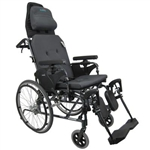 Karman Reclining Wheelchair