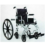 Merits Wheelchair
