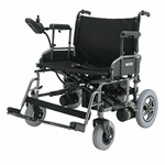 Merits P181 Power Wheelchair