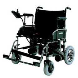 Merits P183 Power Wheelchair