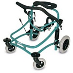 Miniwalk I Pediatric Gait Trainer