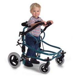 Miniwalk II Pediatric Gait Trainer