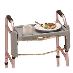 Tray for Folding Walkers