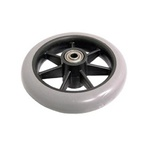 Replacement Wheel for Nova 4203/4202C Rollators