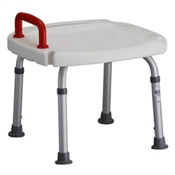 Nova Shower Bench