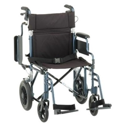 Nova Comet 352 Transport Wheelchair