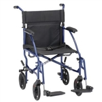 Nova Ultra LightTransport Wheelchair