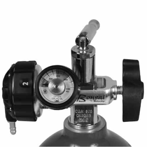 Bonsai Velocity Oxygen Conserver Pneumatic Conserving Device