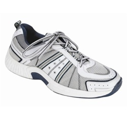 OrthoFeet Athletic Shoes style 610