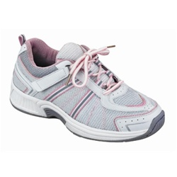OrthoFeet Therapeutic Athletic Shoes style 916