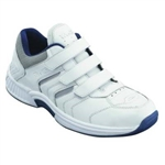 OrthoFeet Therapeutic Athletic Shoes style 950