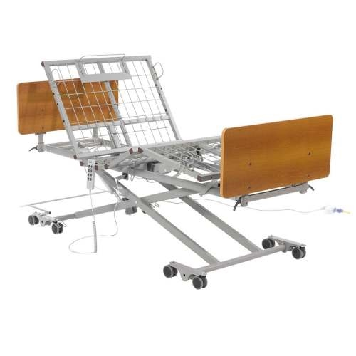 Prime Care Low Hospital Bed